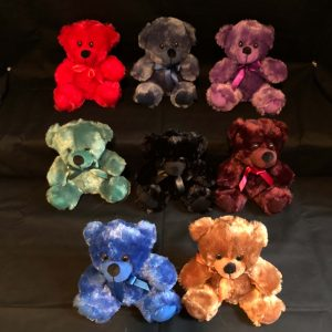 COLORFUL BEARS